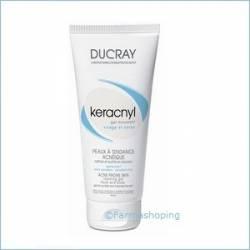 Ducray Keracnyl Gel Limpiador 200 Ml.