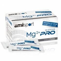 Ana Maria Lajusticia Mg2+PRO AmlSport