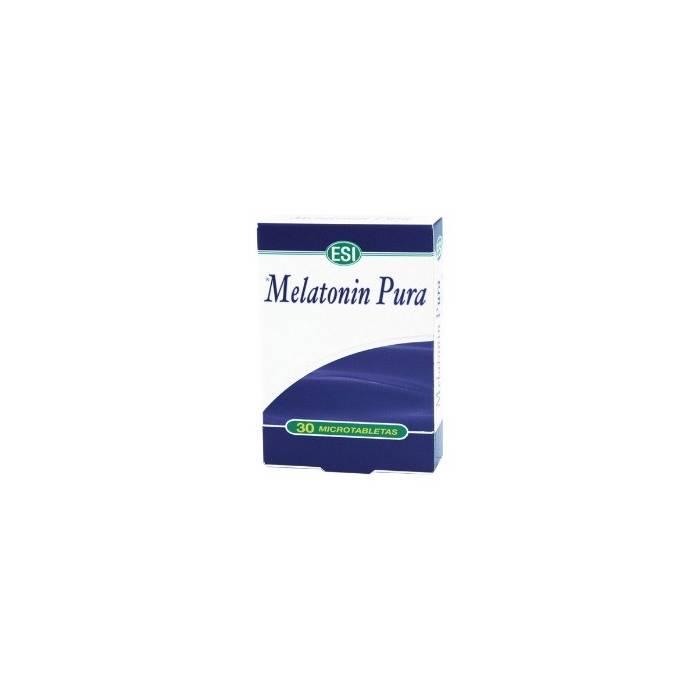 Esi Melatonin 1 Mg. 30 Microtabletas