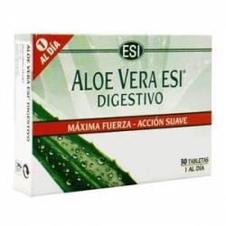 Esi Aloe Vera Digestivo 30 Tabletas