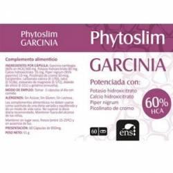 Phytoslim Garcinia 60 Capsulas