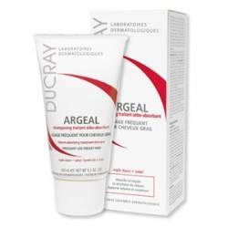 Ducray Argeal Champú-Crema 150Ml.
