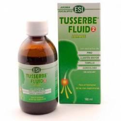 Esi Tusserbe Fluid 2 180Ml.