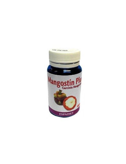 Espadiet Mangostin Plus 60 Capsulas