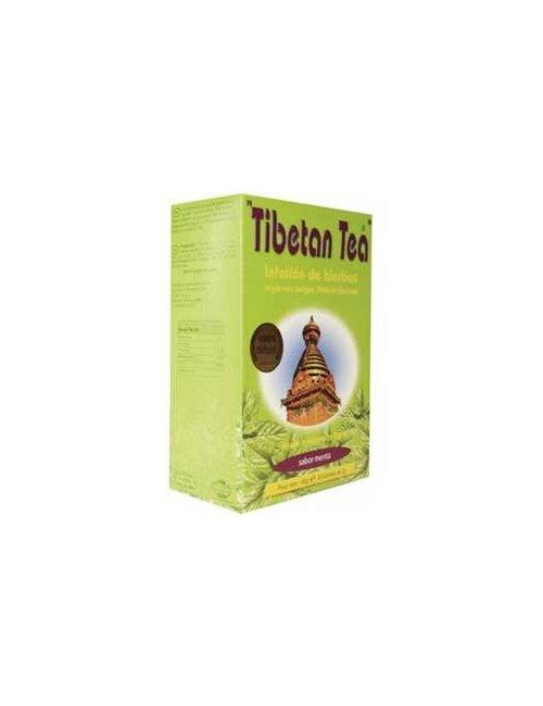 Tibetan Tea Sabor Menta 90 Sobres