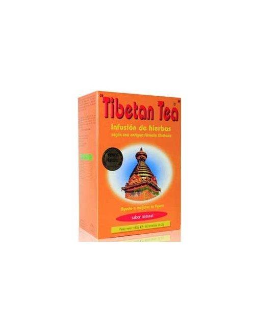 Tibetan Tea Sabor Natural 90 Sobres