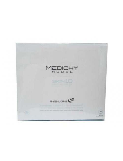 Medichy Model Skin 10 Proteoglicanos P. Seca 30x2 Ml.