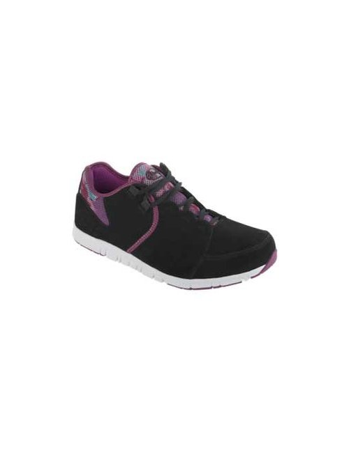 Dr. Scholl Deportiva Phan Laces Negro