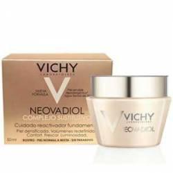 Vichy Neovadiol Complejo Sustitutivo Piel Normal-Mixta