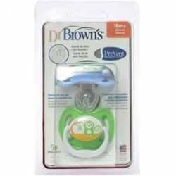 Dr. Browns Chupete Prevent Talla 3