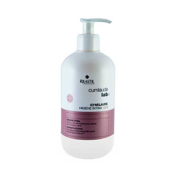 Cumlaude Higiene Intima CLX Gel 500 Ml.