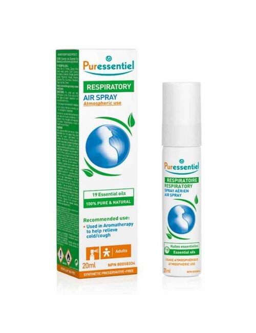 Puressentiel Spray Aereo 20 Ml.