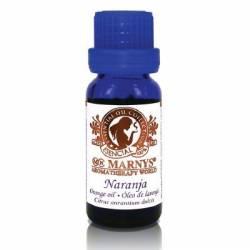 Marnys Aceite Esencial de Naranja