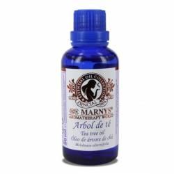Marnys Tea Tree Aceite de Árbol del Té 50 Ml.