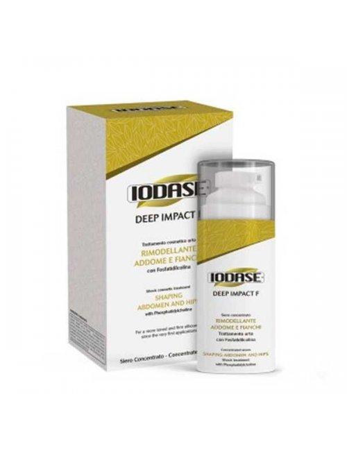 Iodase Deep Impact F Fluido 100 Ml