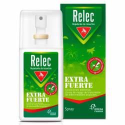 Relec Extrafuerte Repelente Mosquitos Spray