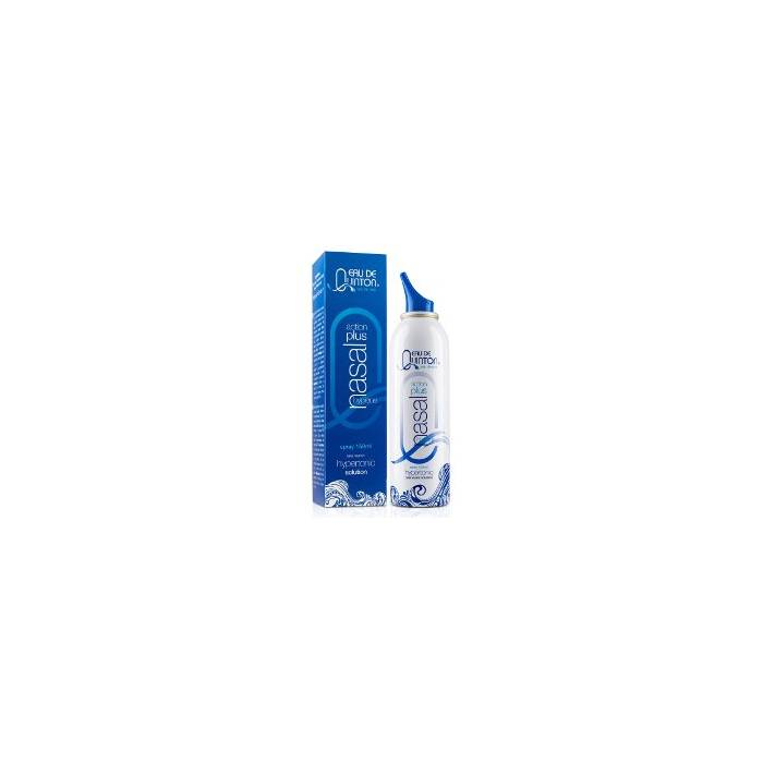 Quinton Hypertonic Nasal Higiene