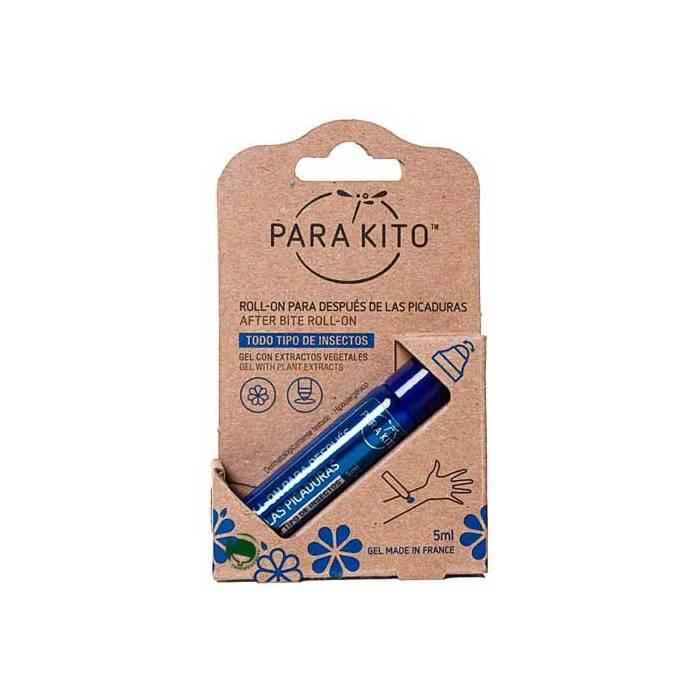 Parakito Roll-On Picaduras Gel 5 Ml.
