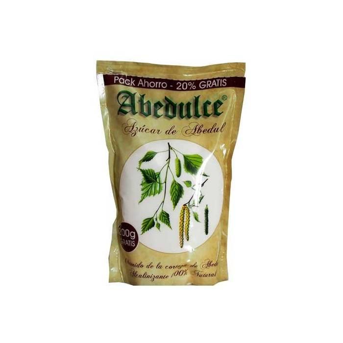 Abedulce Azúcar de Abedul 1200G.