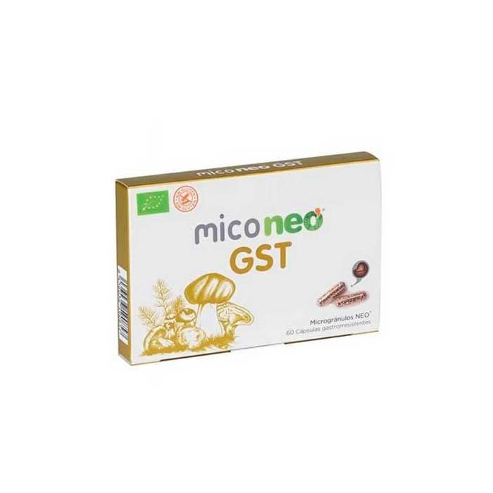 Mico Neo GST 60 Capsulas