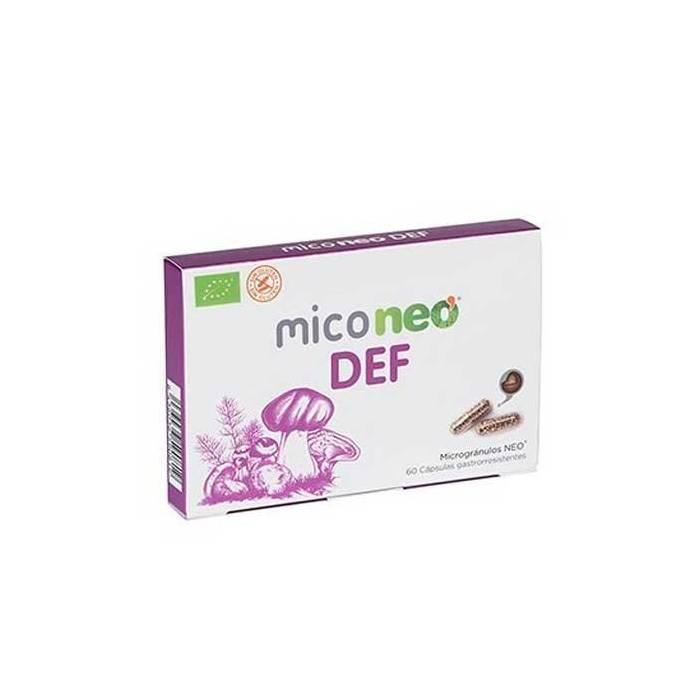 Mico Neo DEF 60 Capsulas