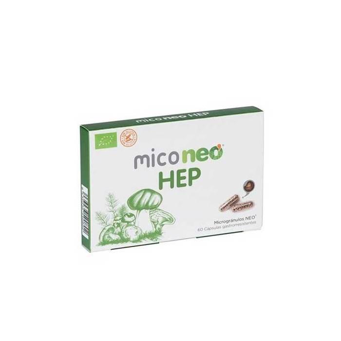 Mico Neo HEP 60 Capsulas