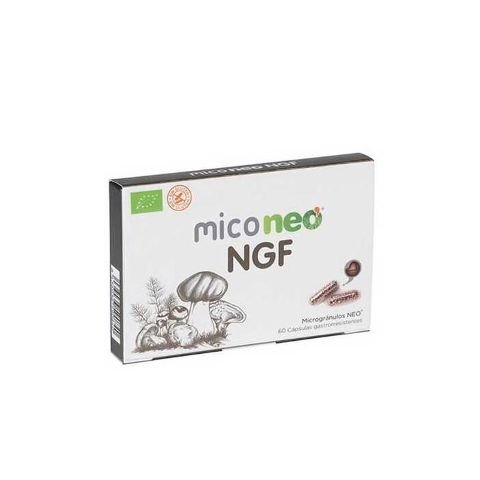 Mico Neo NGF 60 Capsulas