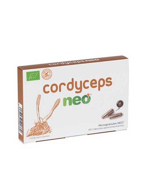 Mico Neo Cordyceps 60 Capsulas