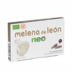 Mico Neo Melena de Leon 60 Capsulas