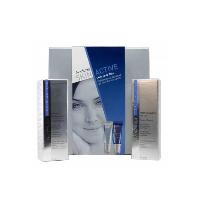NeoStrata Skin Active Promoción Matrix + Cellular