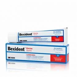 Bexident Encias Gel Dentrífico Clorhexidina 75 Ml
