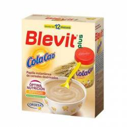 Blevit Plus Colacao 600gr. ORDESA