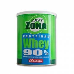 EnerZona Proteínas Whey 90% Bote