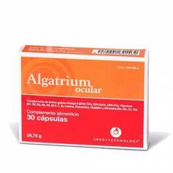 Algatrium Ocular 30 Cápsulas DHA