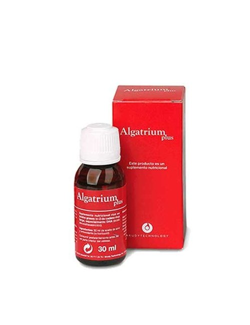 Algatrium Plus Líquido (DHA 70%) 30 Ml