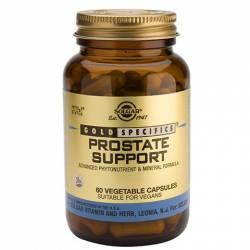 Solgar GS Prostate Support 60 Capsulas