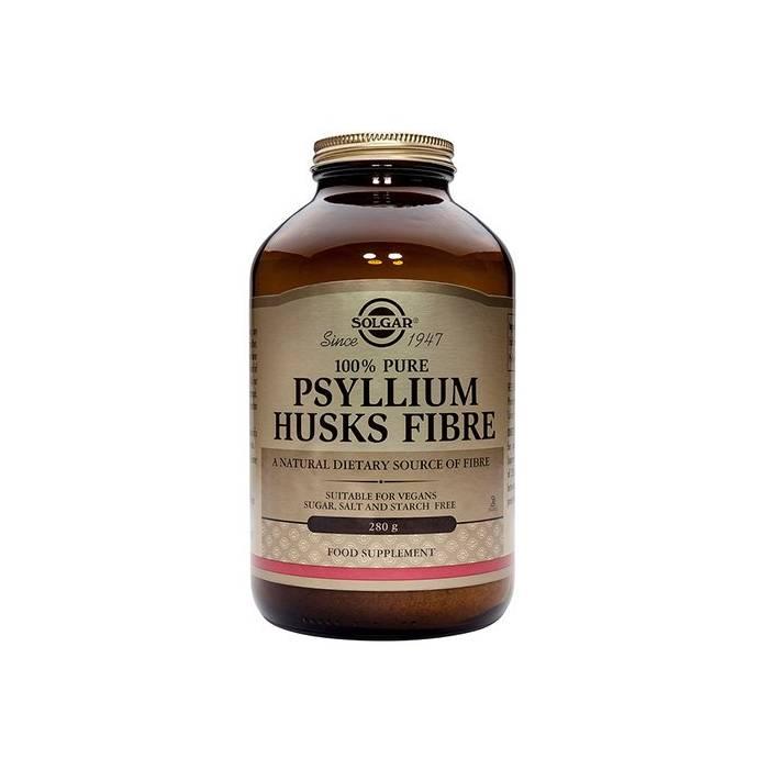 Solgar Psyllium Polvo 280 G.
