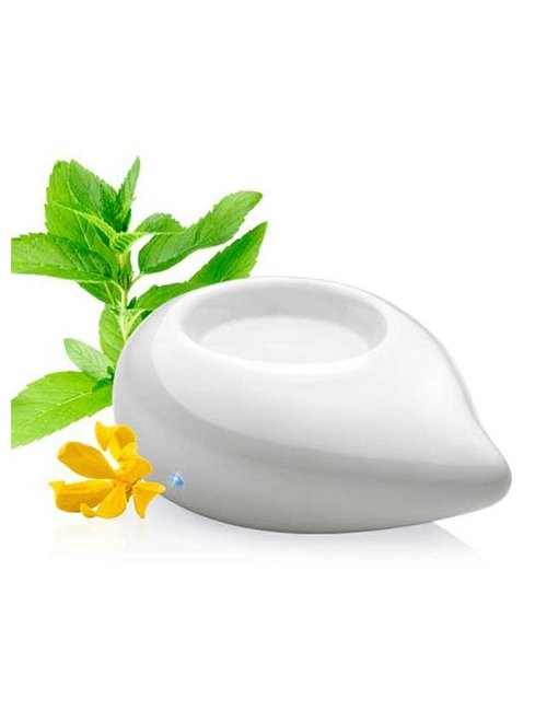 Puressentiel Difusor Ceramica Blanca