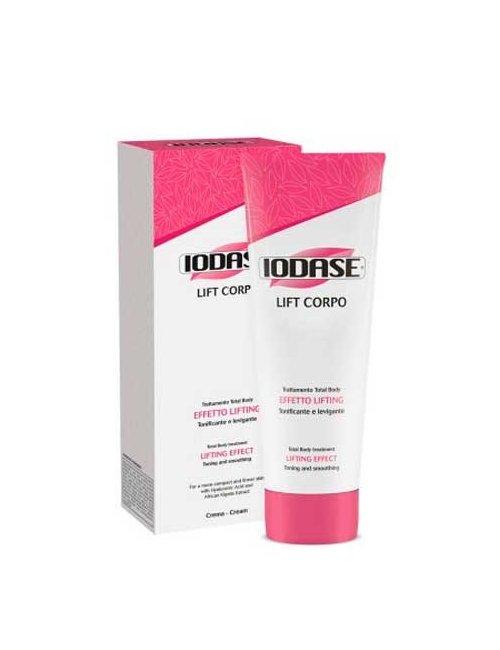 Iodase Lift Corpo Crema Reafirmante-AntiAge