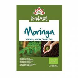 Moringa Polvo Superfood Bio ISWARI