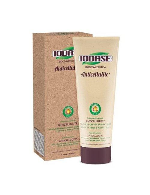 Iodase Biocosmecéutica Anticelulítica Crema