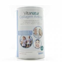 Vitanatur Collagen Antiox Plus 360 G.