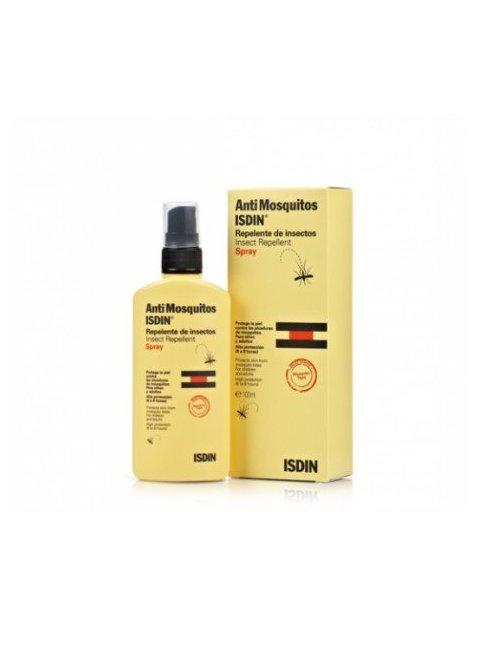 Isdin Antimosquitos Spray 100 Ml.