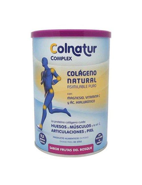 Colnatur Complex Colageno con Magnesio Frutas del Bosque