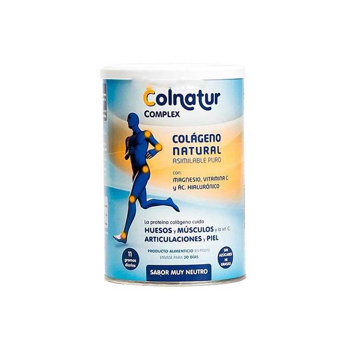 Colnatur Complex Colageno con Magnesio