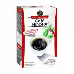 Arlor Natural Café Minceur 20 Bolsitas