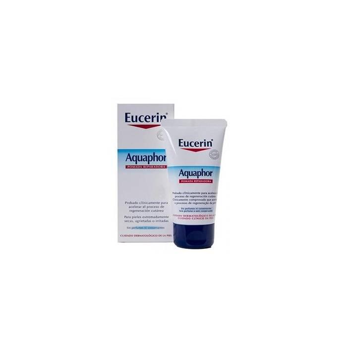 Eucerin Aquaphor Pomada Reparadora 40 G.