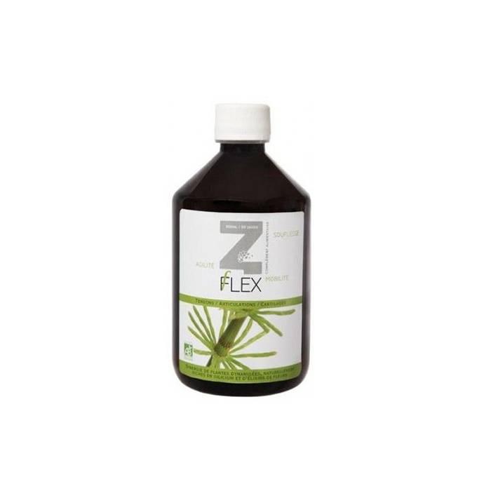 Mint e Health Z-Flex 500 Ml.