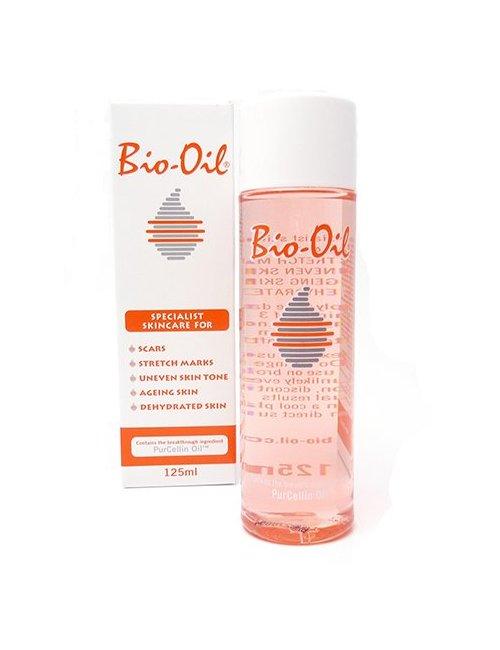 Bio Oil Aceite 125 Ml.