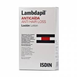 Isdin Lambdapil loción Anticaida 20 x 3 Ml.